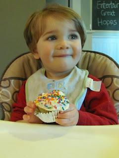 Jack's 2nd Birthday