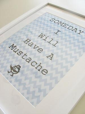 Someday I Will-DIY Art