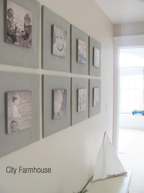 Dekorationly.com DIY Gallery Wall gallery