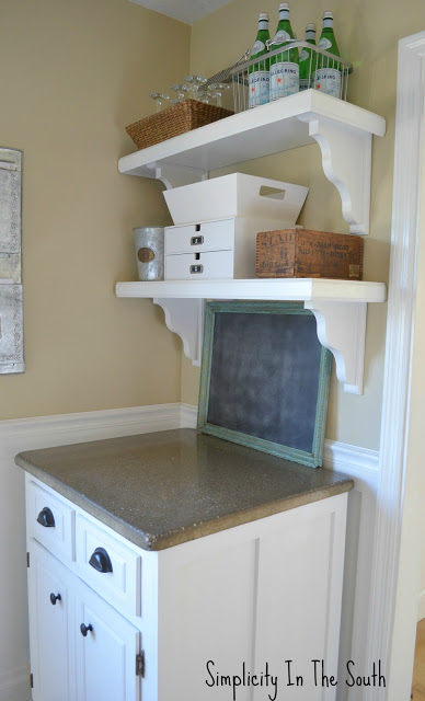 Dekorationly.com Style House November-Simplicity In The South style south simplicity november house
