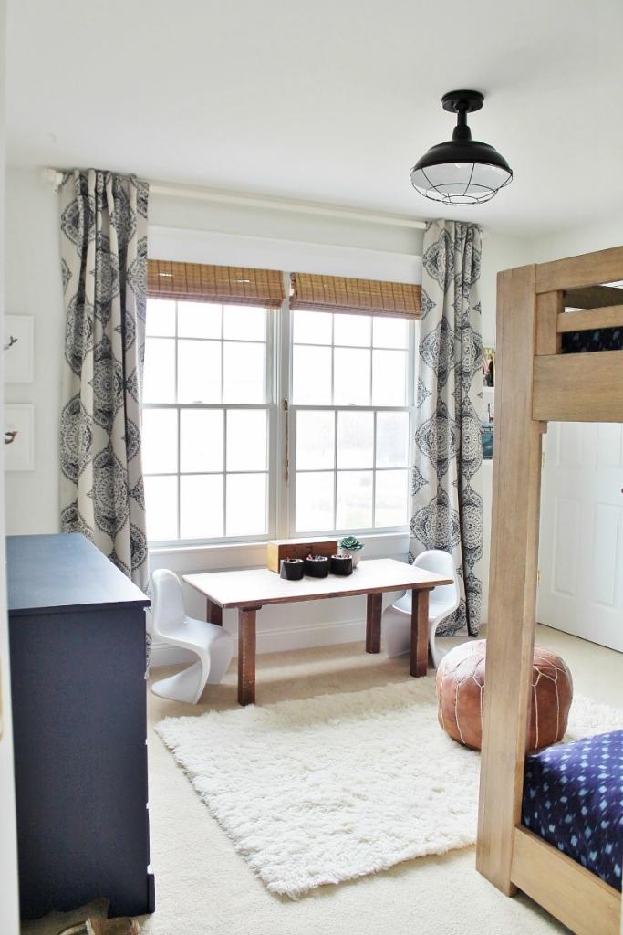 Jack's Bedroom Full Shot