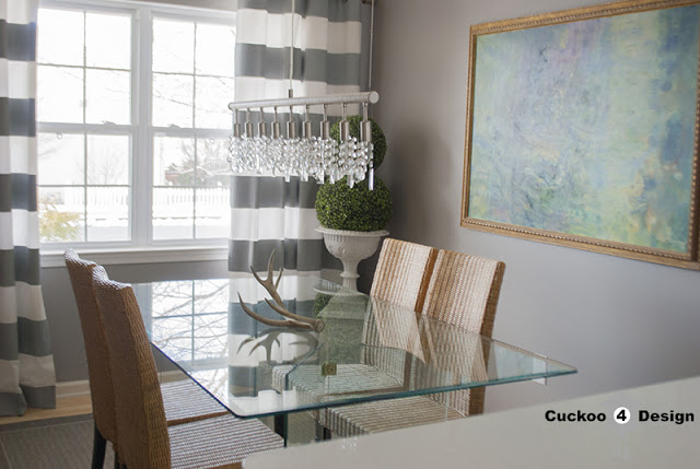 April Style House-Cuckoo 4 Design