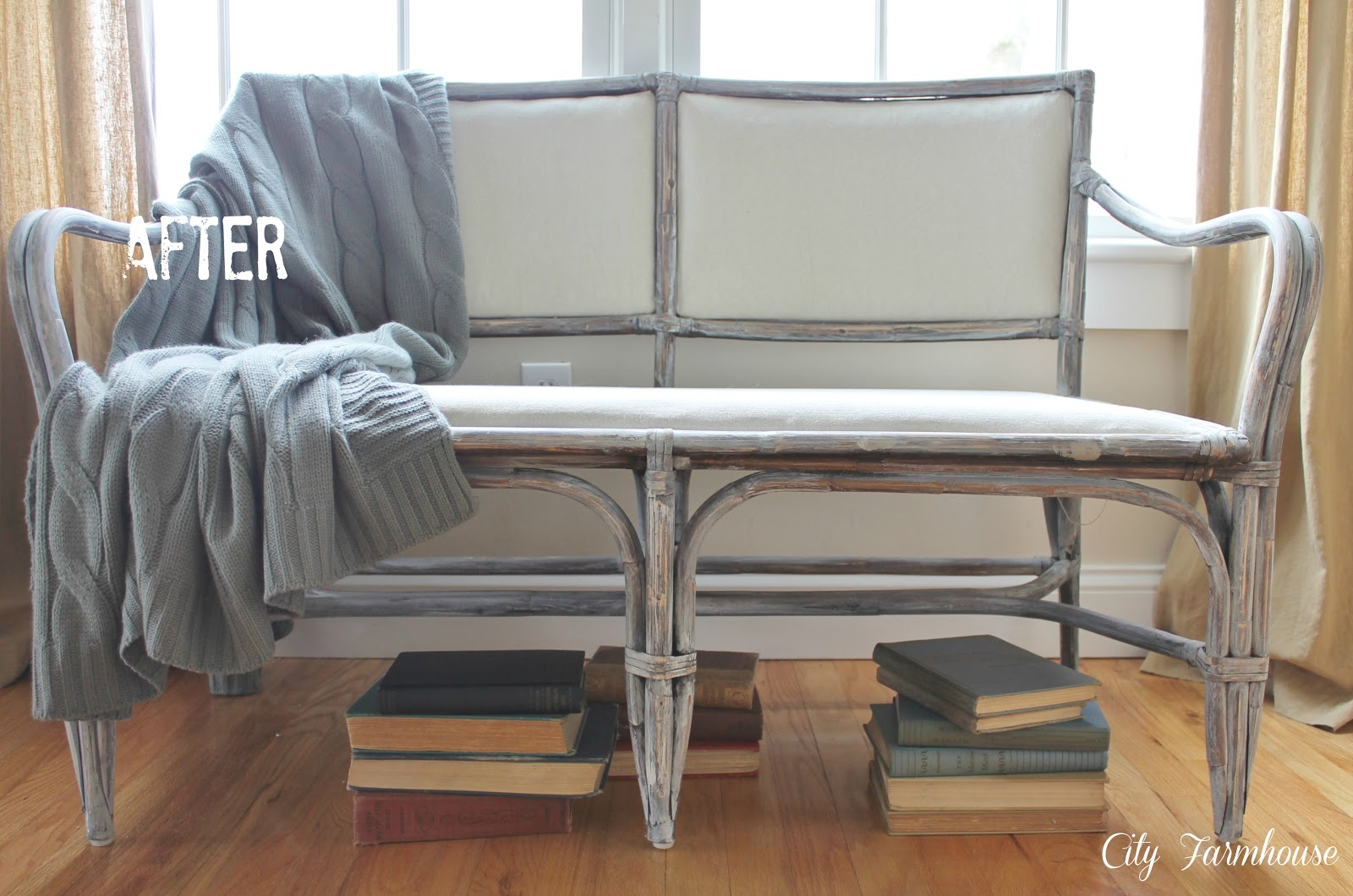 How To Get The Restoration Hardware Look Without The Cost   City Farmhouse