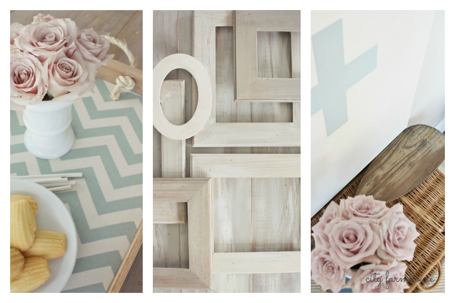 Inspiration Exchange Linky Party #1-City Farmhouse