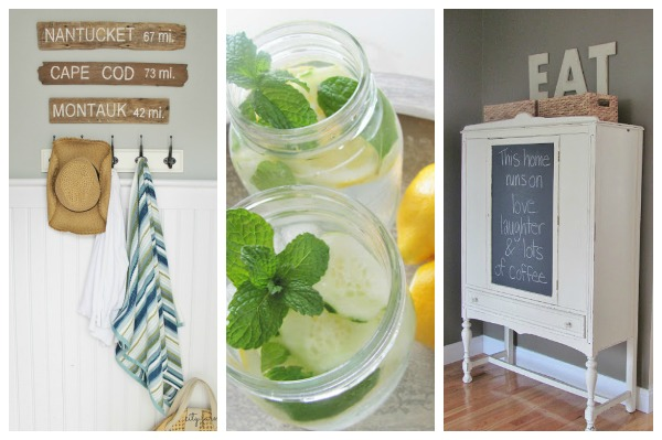 Inspiration Exchange Linky Party #5