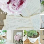 My Summer Story & Bringing Meaning To Your Home