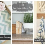 Inspiration Exchange Linky Party #6