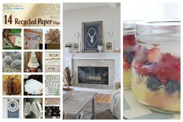 Inspiration Exchange Linky Party #9