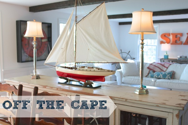 Amazing New Shop-Off The Cape