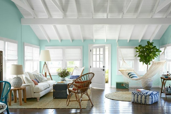 Country Living House of the Year 2013: A Breezy Point Bungalow Makeover
