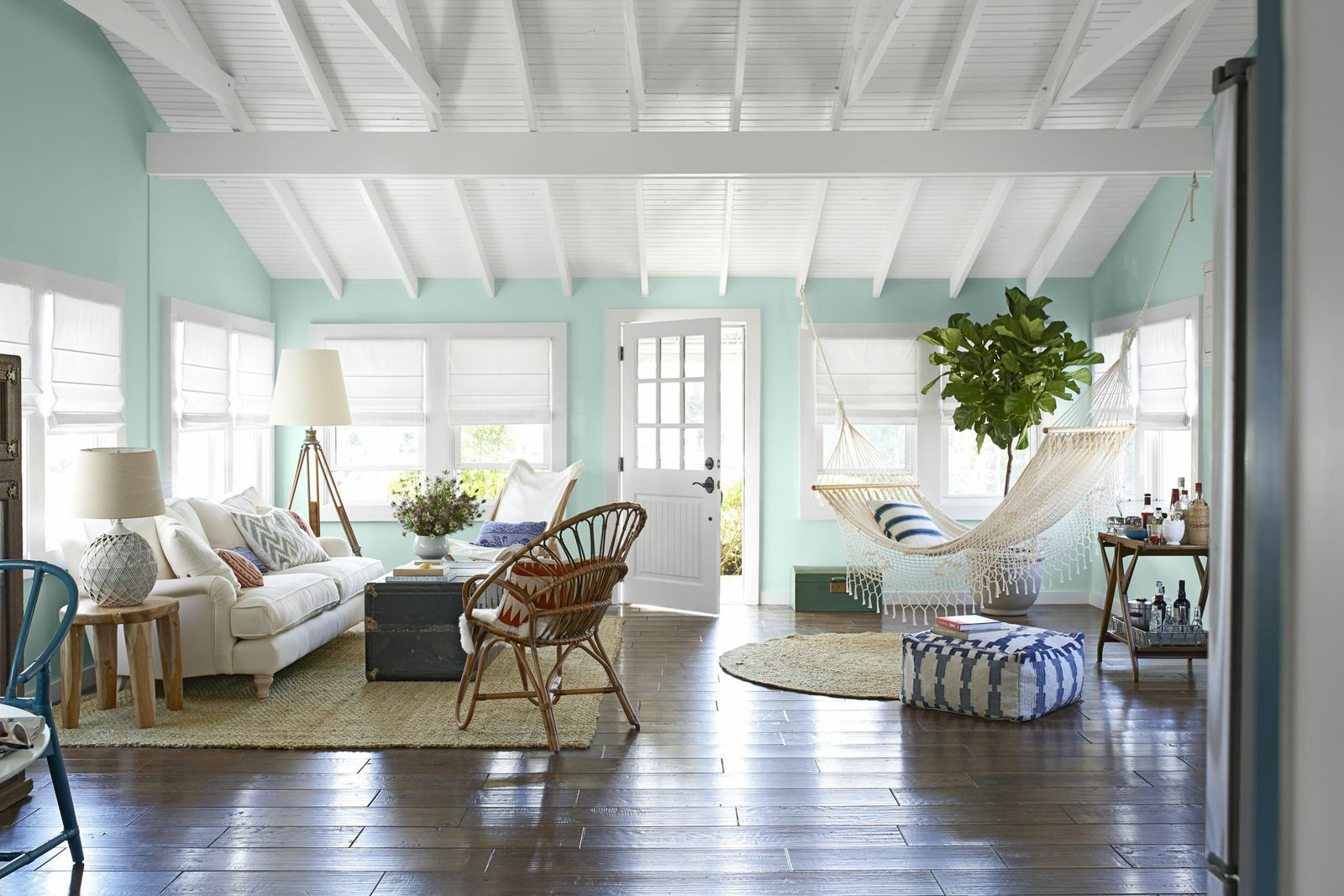 Country Living House of the Year 2013: A Breezy Point Bungalow ...