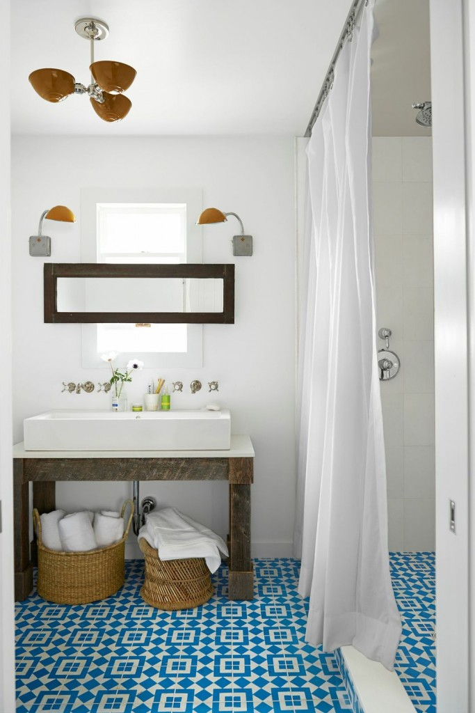 Country Living House Of The Year, Breezy Point, NY Stuuning Bathroom Details
