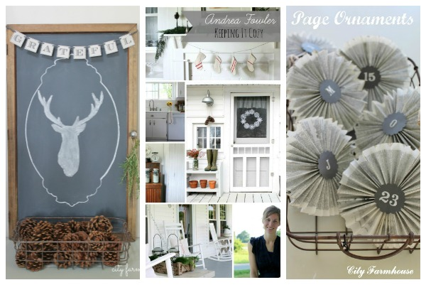 The Inspiration Exchange Linky Party #16