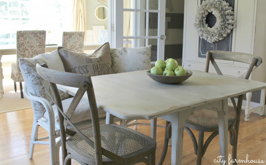 Create Style Without Breaking The Bank New Eating Nook Into Dining Room City
