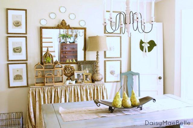 Daisy Mae Belle-Style House September