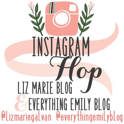 Instagram Hop #6