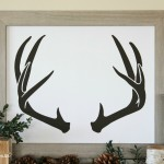 Antlers & Deer Oh My-An Amazing Etsy Shop{By Samantha}