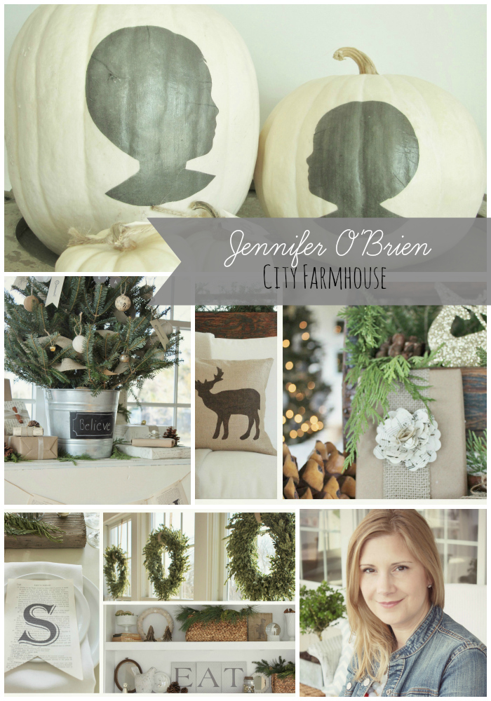 City Farmhouse CMH Collage