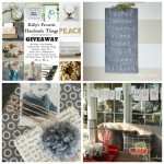 The Inspiration Exchange Linky Party #29