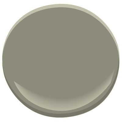 My top 10 benjamin moore grays city farmhouse for Thunder grey benjamin moore