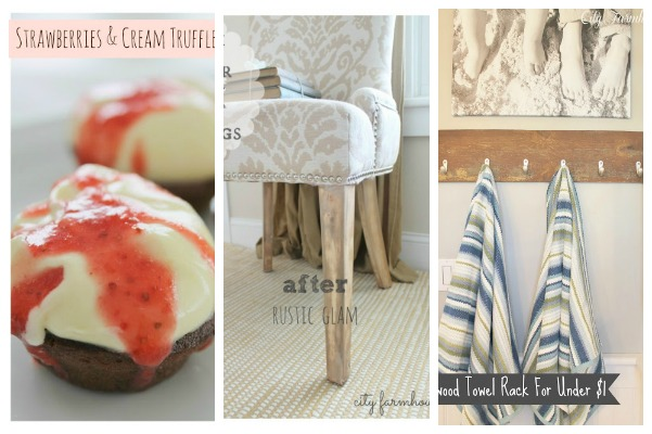 The Inspiration Exchange Linky Party #32