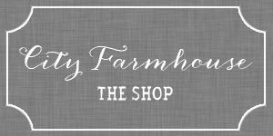 City Farmhouse Sidebar Button