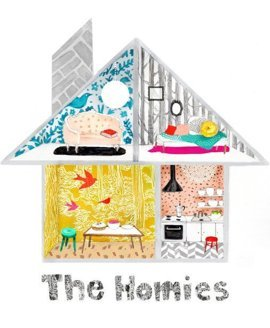 Apartment Therapy The Homie Awards {We Are Nominated!}