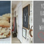 The Inspiration Exchange Linky Party #36