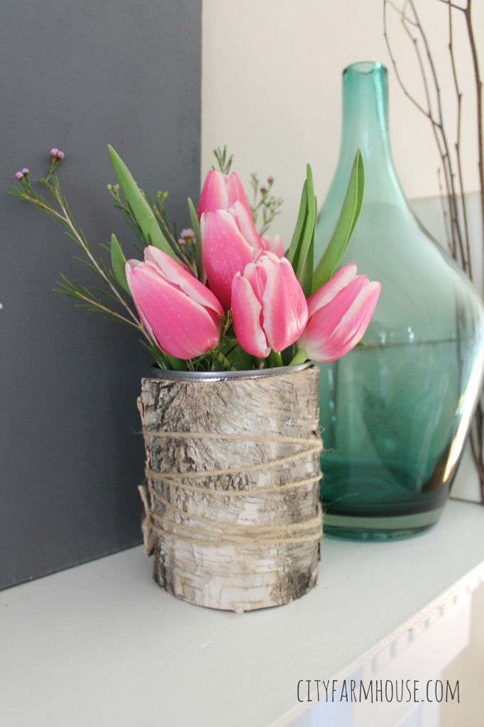 Seasons Of Home Easy Decorating Ideas For Spring