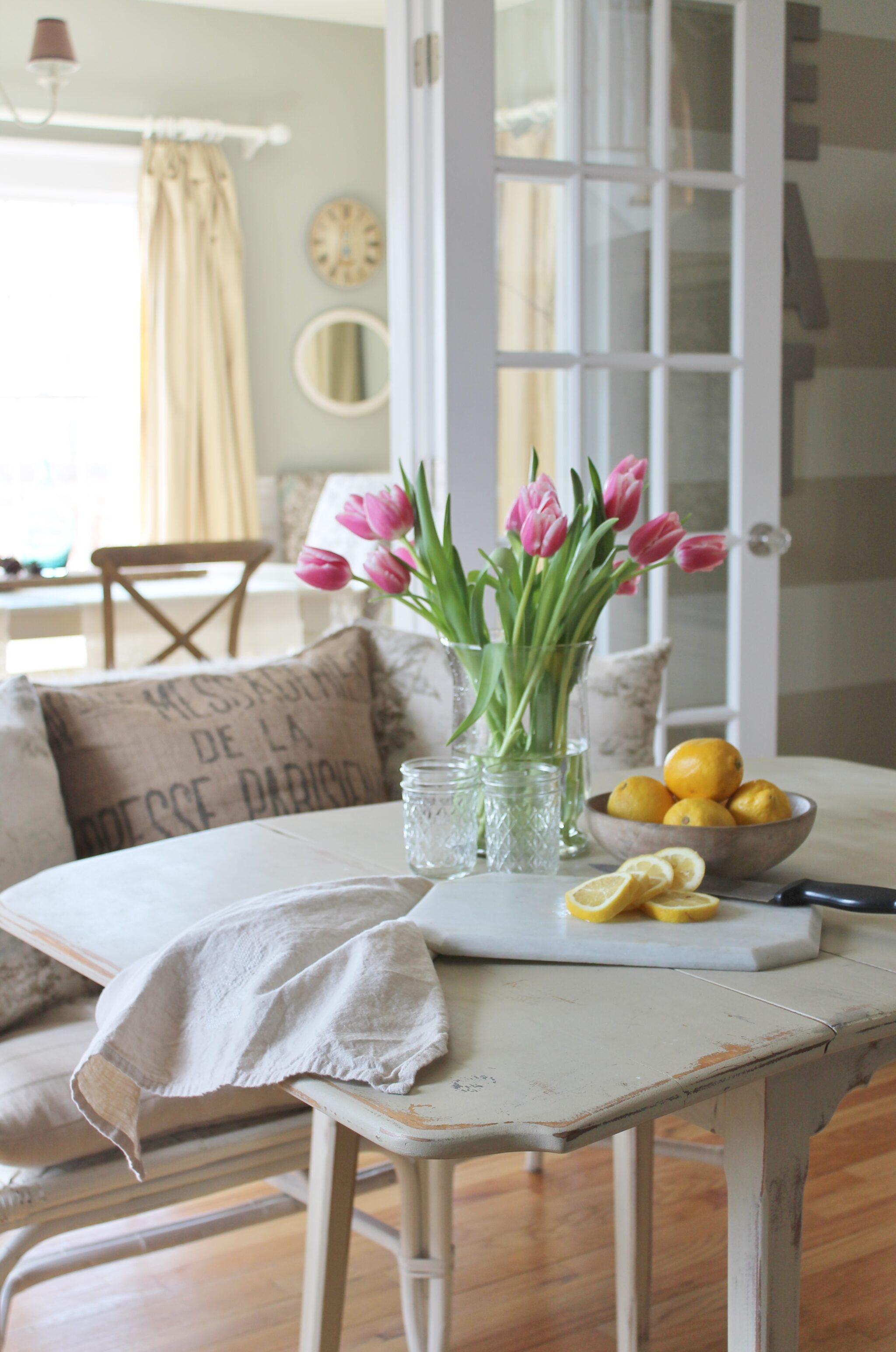 spring dining kitchen 001 - Spring Kitchen