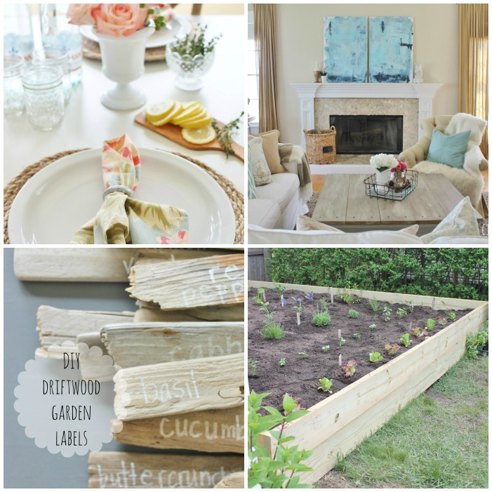 The Inspiration Exchange Personal Features -City Farmhouse