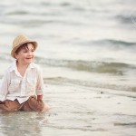 Our Family Beach Session Along the Coast of Long Island by Michele Kats Photography