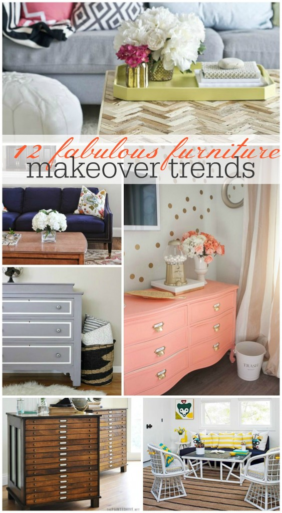 12 Fabulous Furniture Trends That Will Inspire Your Next Makeover