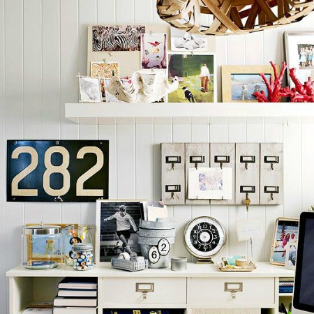 Adding Vintage Charm to Your Walls & Sneak Peak at Bar