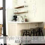 Style House Tour-AKA Designs