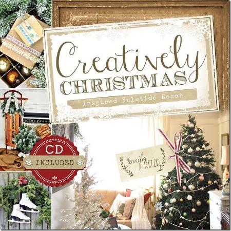 Creatively Christmas Book