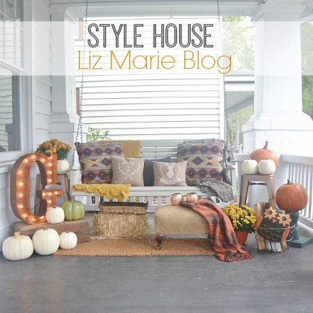 Style House-Liz Marie Blog