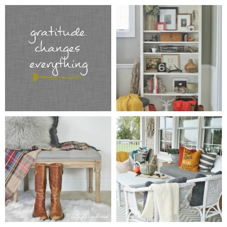 The Inspiration Exchange Monthly Linky Party