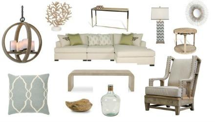 Living Room Inspiration + A BIG Giveaway