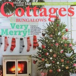 Our Home In Cottages & Bungalows Christmas Issue