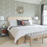 Master Bedroom Peek & BHG Feature