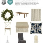 My Joss & Main Curator Event-Sophisticated Cozy Coastal