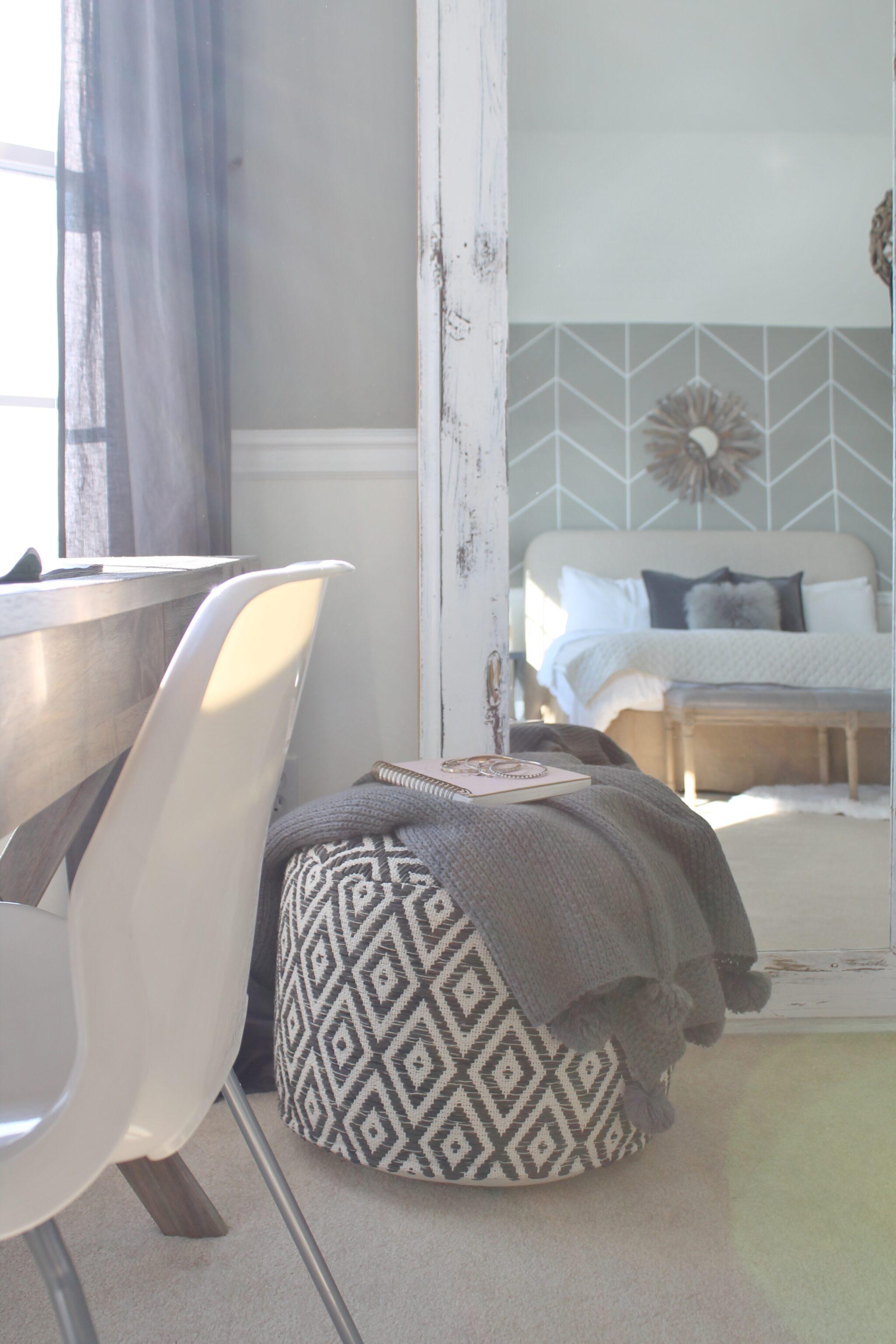 rustic warm office decor mas. Rustic Chic Master Bedroom {Natural Warm Sunlight} Office Decor Mas E
