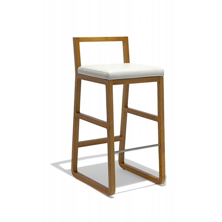 Carrera Bar Stool Industry West