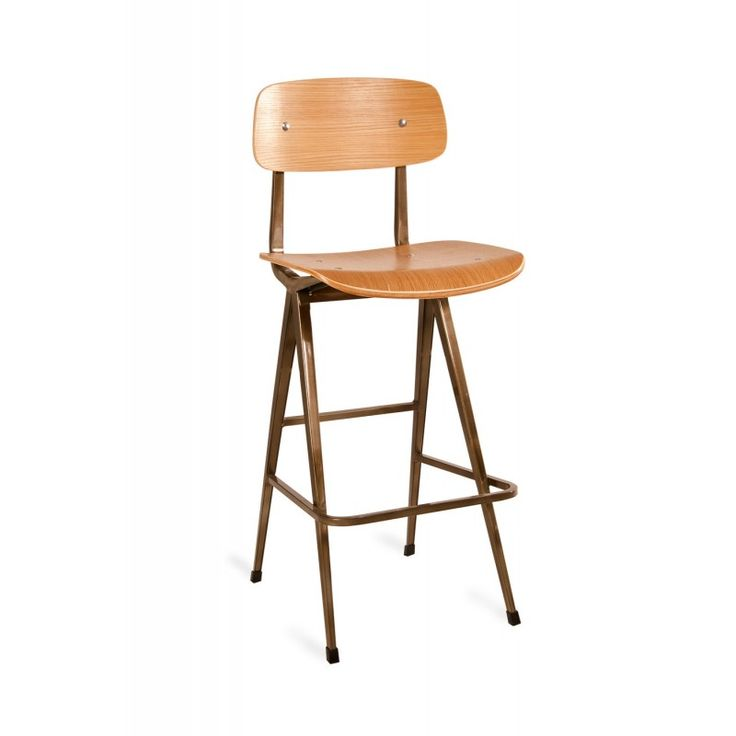 Madewell Bar Stool