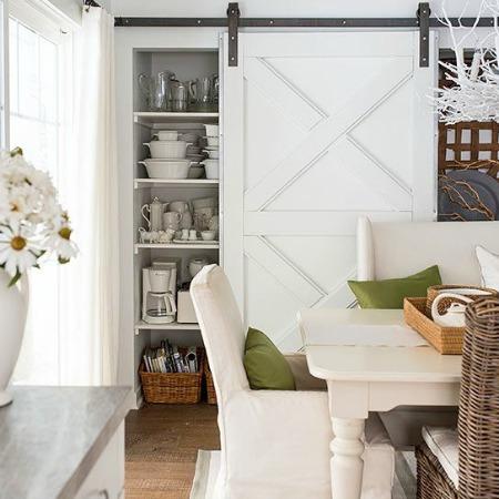 A Fresh Look At Farmhouse Doors