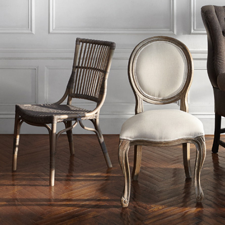 Dining Room Chairs That Fit Your Personal Style - City Farmhouse