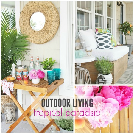 Love For Outdoors & Giveaway