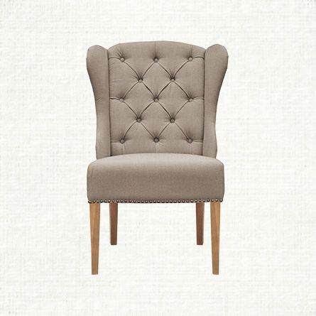 Dining Room Chair Reveal