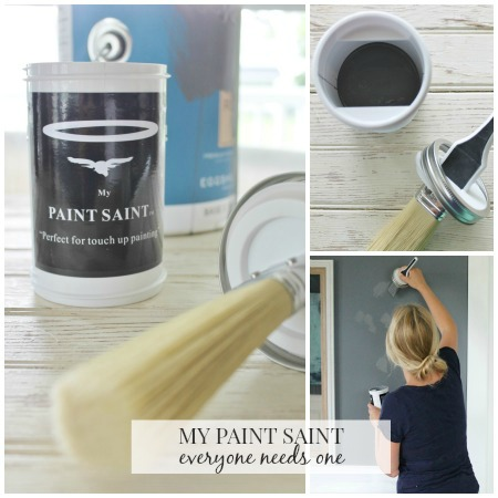 My Paint Saint-Everyone Needs One